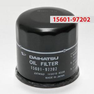 масленный фильтр 15601-97202