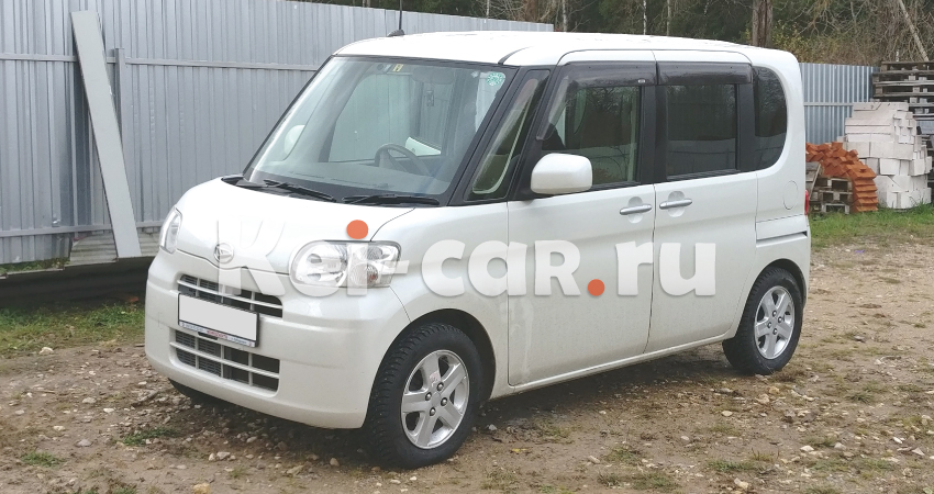 Daihatsu Tanto (L375S)